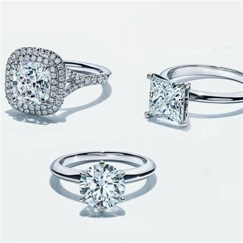 Best Simple & Classic Engagement Ring Styles   Engagement