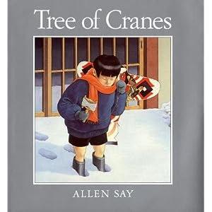 Tree of Cranes [TREE OF CRANES NONE/E] [Hardcover]