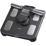 Omron HBF-514C 330 lb/150 kg Capacity Full Body Composition Monitor by Wholesale Point