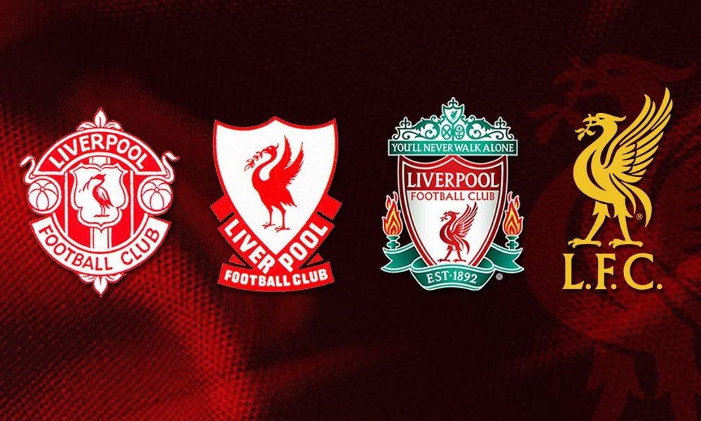 Liverpool Fc Liver Bird Logo