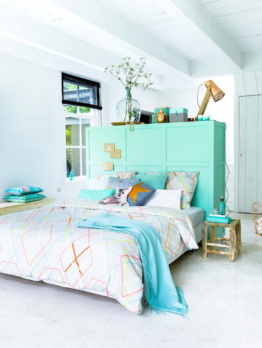 15 DIY Bedroom Storage and Décor Ideas that Bring Space-Savvy Style