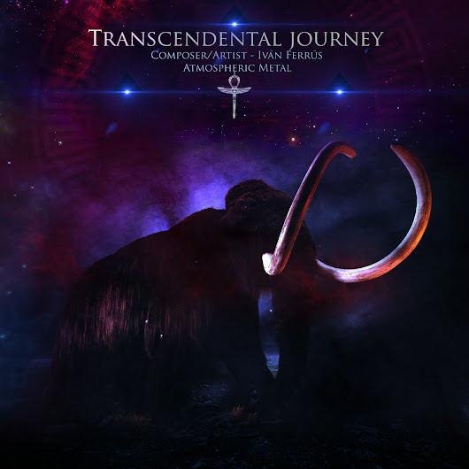 Transcendental Journey - Album 2018.