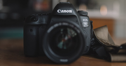 Canon 5D Mark IV Review: Upgrading From a 6D