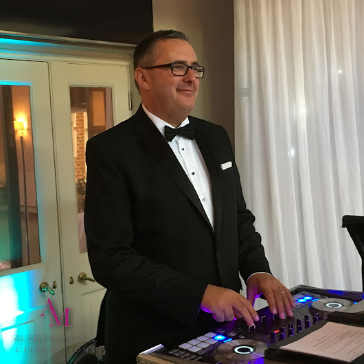 Why Your Wedding DJ Should Be Your Friend - A M Celebrations