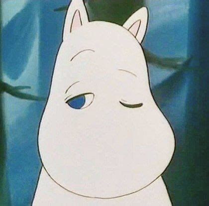 pin  lauren  moomin   moomin aesthetic anime