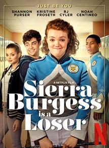 """Résultat de recherche d'images pour """"sierra burgess is loser"""""""