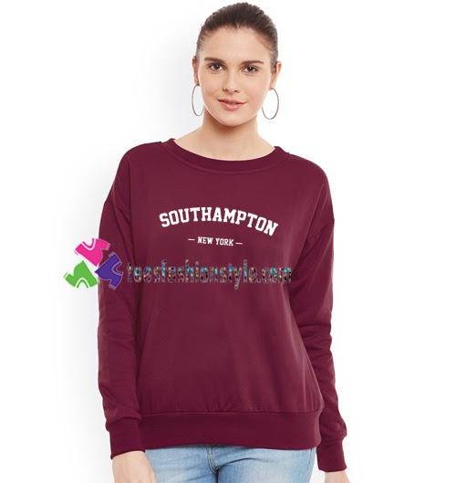 Southampton Sweatshirt #southampton #premierleague #football #like #everton #bournemouth #brighton #...