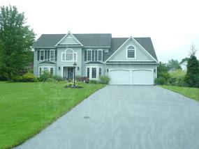 Leuke huizen bij Ontario Lake