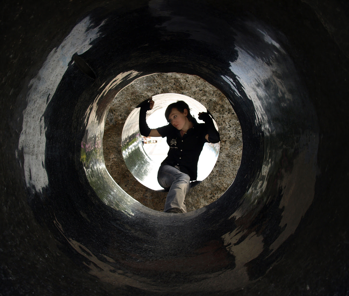 Down_the_rabbit_hole_by_tvillingsjeler Prepping for Prepping