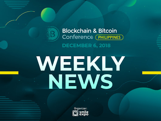 Recent DLT News Review: the Philippines Digitizes Banks and Develops a Game on DLT | Blockchain Conference Philippines