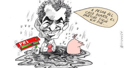 Resultado de imagen para Caricaturas del PRI