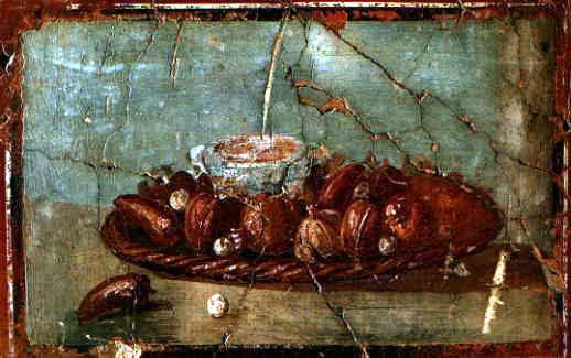 Risultati immagini per frutta pompei