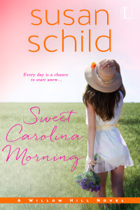 Sweet Carolina Morning REVISED