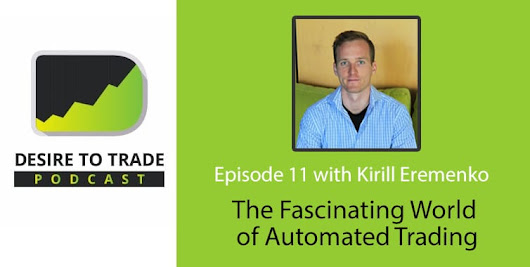How Kirill Eremenko Turned $1,000 into $15,000 With Automated Trading