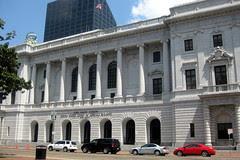 New Orleans - CBD: John Minor Wisdom United St...