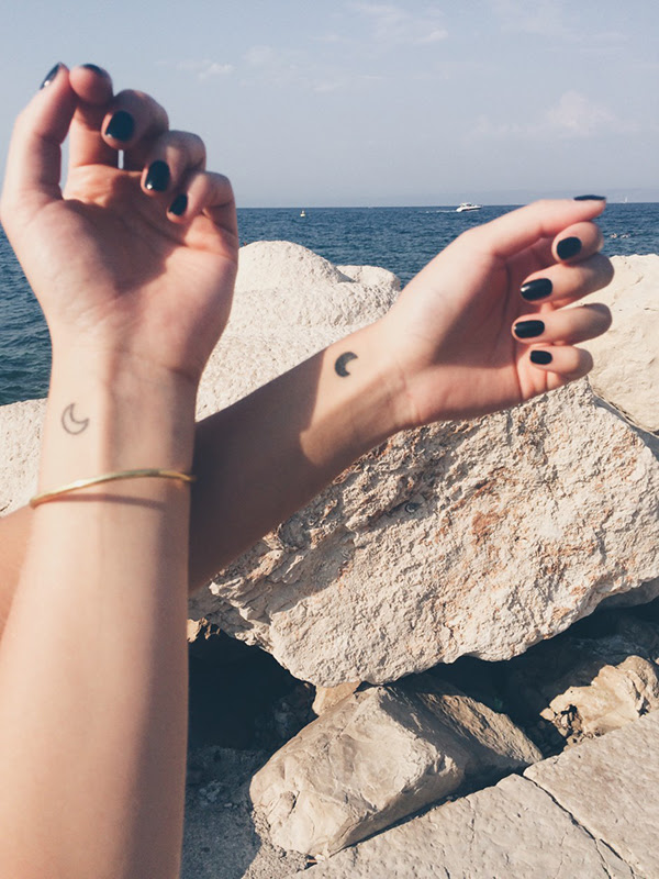 Small and Simple Tattoo Ideas and Inspiration