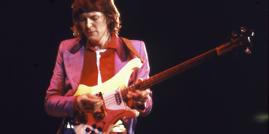 Chris Squire, Bassist And Co-Founder Of Yes, Dead At 67