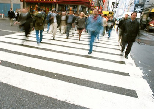 Pedestrian Accidents In Ventura County | Quirk Law Firm, LLP
