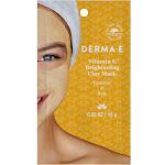 Derma E Vitamin C Brightening Clay Mask