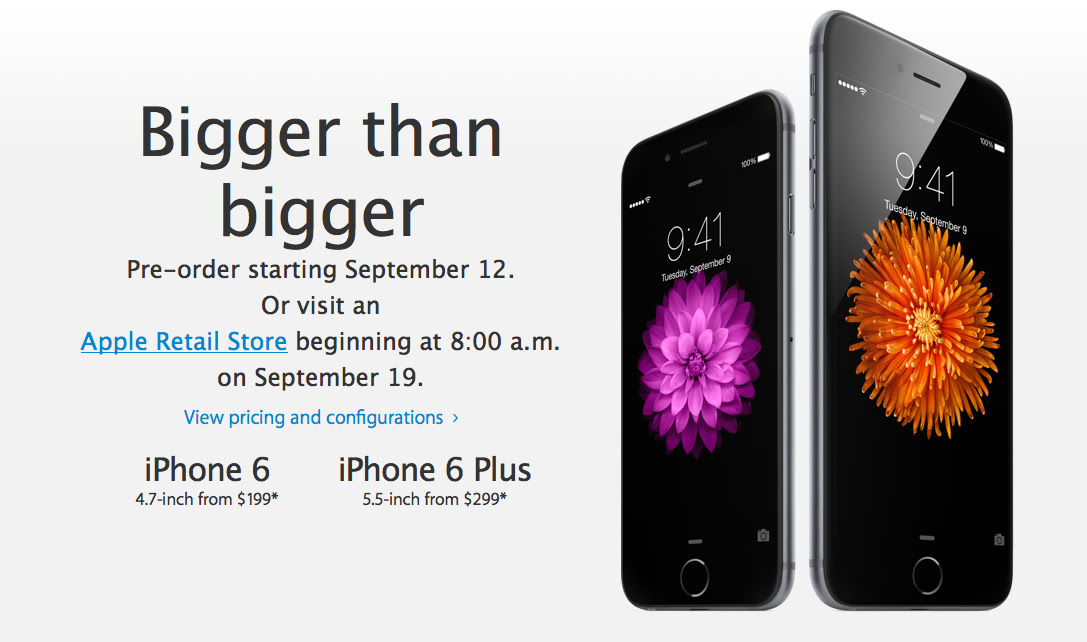 11 iPhone 6 Pre-Order Tips