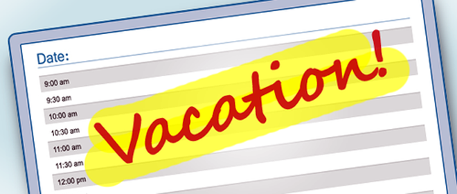 Workplace Solutions: Is it Vacation or Paid Time Off?