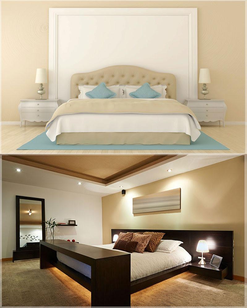 Jasa Desain Interior Kamar Tidur di Jakarta - Jasa Desain ...