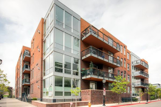 Remarkable 3 Bedroom Riverfront Condo - Riverfront Park / Union Station - Denver Business Journal