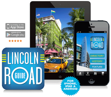Lincoln Road Mall App
