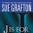 """J"" Is for Judgment by Sue Grafton 