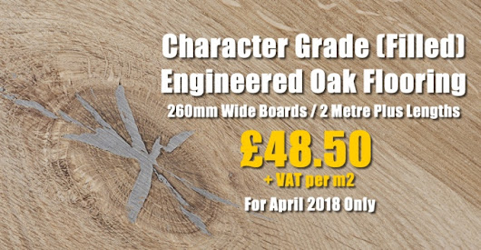 Special Offers - Peak Oak