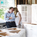 Recycled Kitchens, Salvaged Splendor - The New York Times