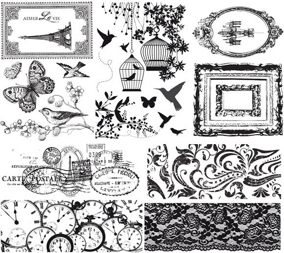 kaisercraftclearstamps