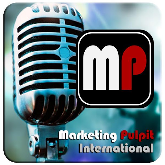 The Marketing Pulpit (New York) Radio Show hosted by Dennis Shipman