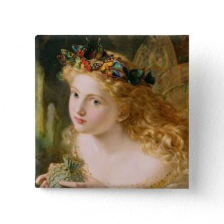 Cludia by Sophie Anderson Pins