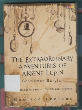 The Extraordinary Adventures of Arsѐne Lupin Review