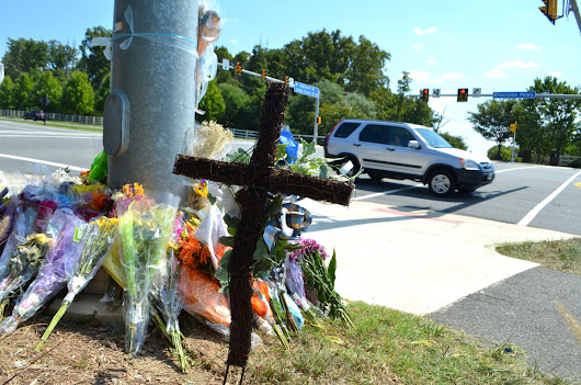Lansdowne HOA Votes to Remove Memorial for Baby Tristan