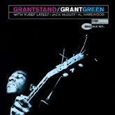 Grant Green - 'Grantstand'