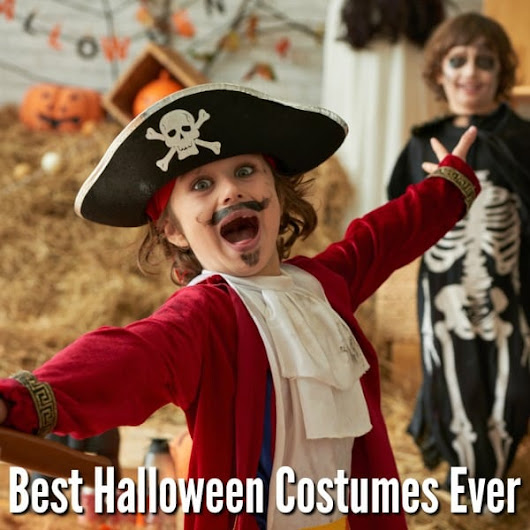 Best Halloween Costumes Ever - Juggling Act Mama