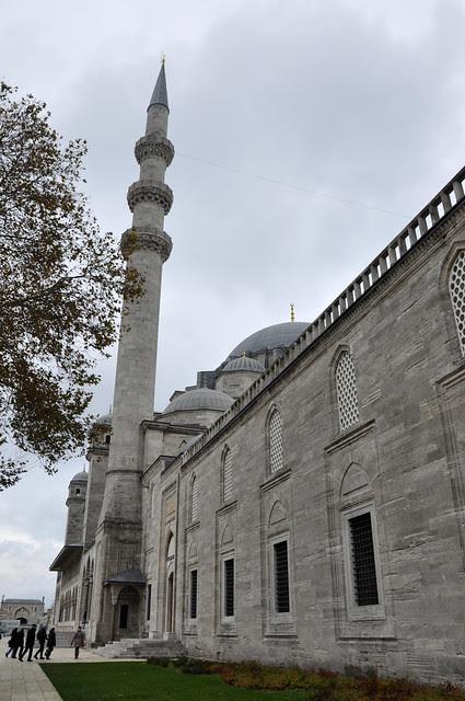 Mosquée de Suleiman (6)