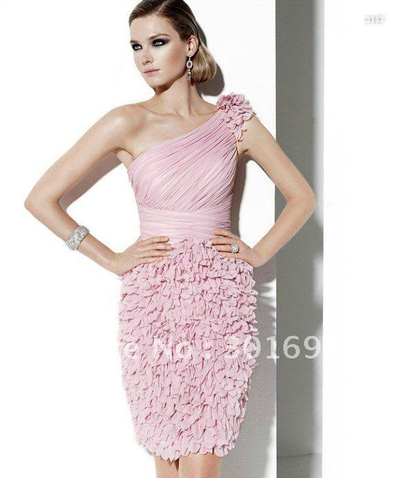 Cocktail or evening dresses