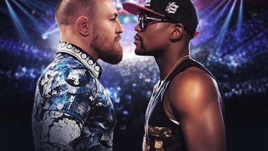Report: Floyd Mayweather & Conor McGregor Agree To Fight Terms