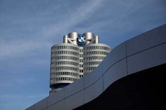 Ad hoc: Profit before tax and revenues of BMW Group above market expectations in first quarter of 2017