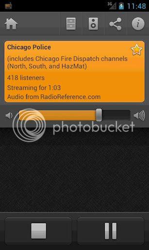 90dd9c1c Scanner Radio Pro 3.8.2 (Android) APK