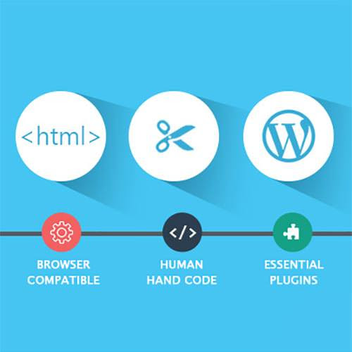 Convert your HTML Website to WordPress Theme With This Simple Tool - Web Design Ledger