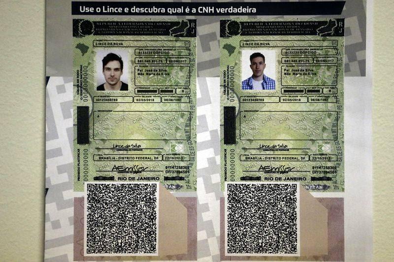 Como ficará a nova CNH | Foto: José Cruz/Agência Brasil/Agência Brasil