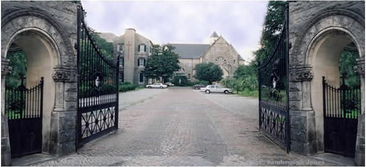 Monasterium Visitationis