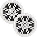 Kicker 6.5 Inch Km-series Marine Speakers 41km604w (pair)
