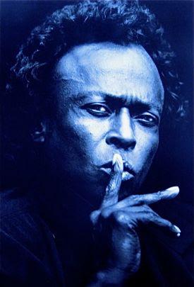 Miles Davis in 1970s