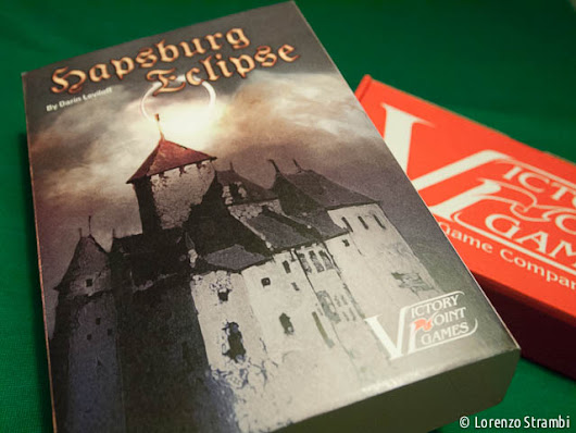 Hapsburg Eclipse Review