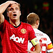 Nemanja Vidic injury lay-off brings more defensive woe to Man United